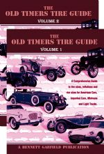 Old Timers Tire Guide